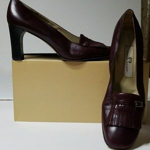 Shoes by Etienne Aigner